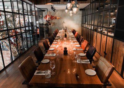 Epoxy tafel Cornelis